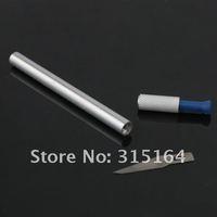 высокое качество новой точности нож с острым лезвием точность резки нож ups dhl hkpam cpam