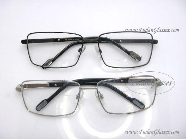 Pure Titanium Spectacle Frames Mens Eyeglasses Frames ...