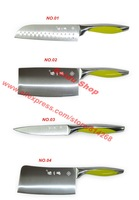Набор кухонных ножей Kitchen Knives High Quality Knife Sets 6pieces