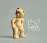 Фигурка героя мультфильма New ,  Bad Bears Show your ass