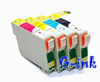 Картридж с краской New compatbile G1711 ink cartridges For Epson XP-103 XP-203 XP-207 XP-303 XP-306 XP-33 printers ink