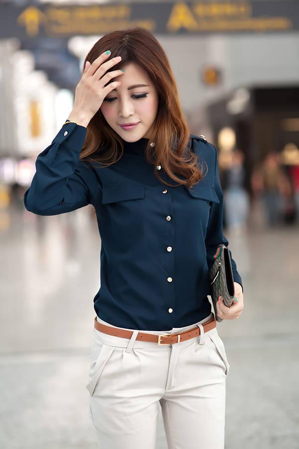 Baju Kemeja Perempuan Online