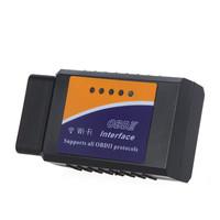 Оборудование для диагностики авто и мото OEM WIFI 327 2 II OBD2 WIFI ELM327