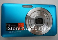 Цифровая фотокамера 5.0 Megapixel digital camera DC-770 with 2.7-inch LCD display