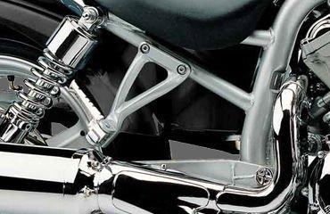 CHOPPER V2C-650S
