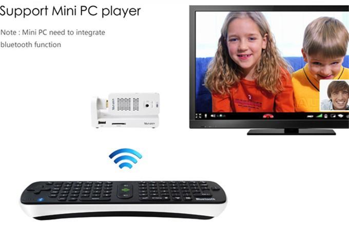 Клавиатура + Мышка OEM bluetooth bluetooth 4 1 Smart TV Android TV 312102903
