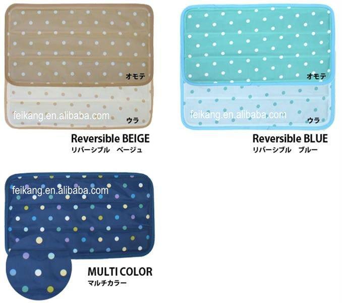 high quality waterproof pet pad