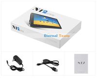 Планшетный ПК Yuandao/Window 7/n12 RK2918 Tablet PC 5/512mb , 8 OTG WIFI Yuandao N12 Champion Version
