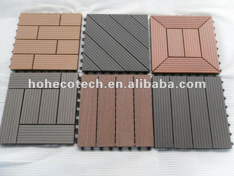wpc terrasse fliesen stellwerk deck dach diy kunststoff. Black Bedroom Furniture Sets. Home Design Ideas