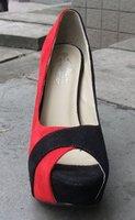 Туфли на высоком каблуке 2012 5