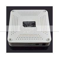 Android TV BOX I Google NTERNET TV-BOX-2 HDMI WIFI white color