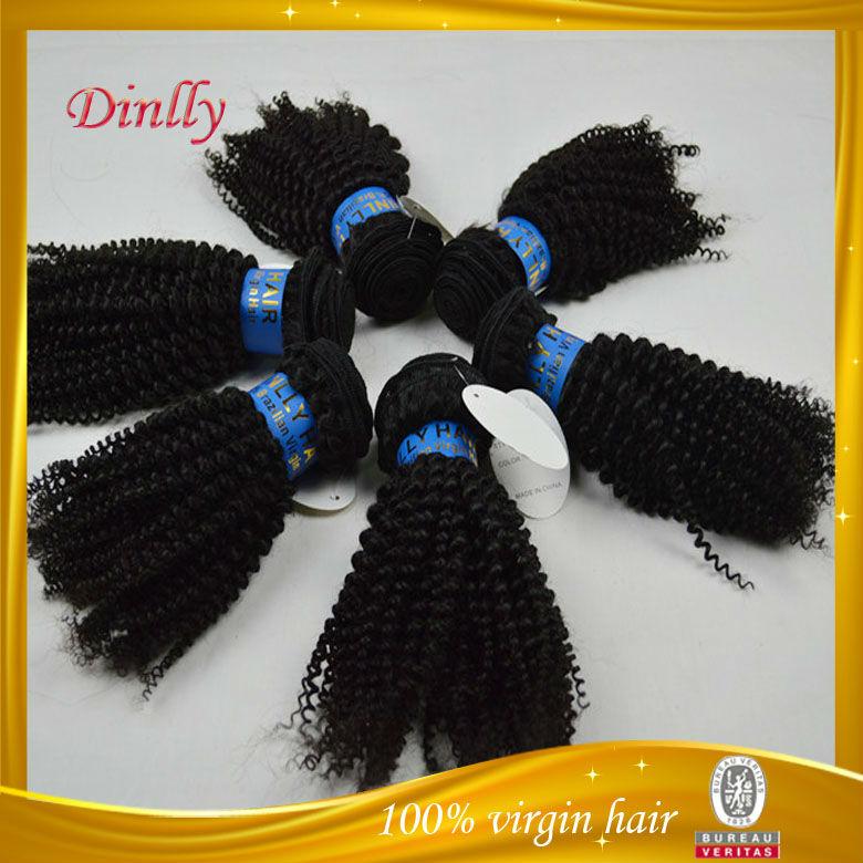 Wholesale hair brazilian hair kinky curl china