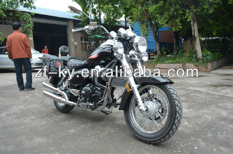 ZF250-2 OTTC Chopper motorcycle 200CC 250cc