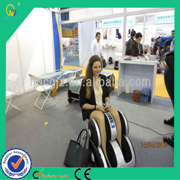 Made in China Best Cheap Infrared Magnetic Thermal Massage Bed for Holiday Hotel
