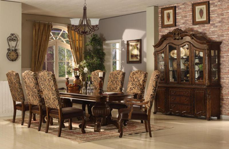 muebles clasicos para sala muebles de madera living room
