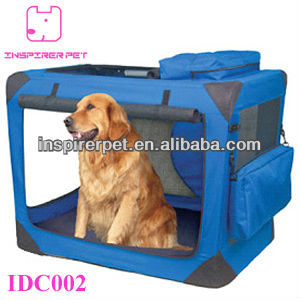 Dog Soft Crate Pet Care Product