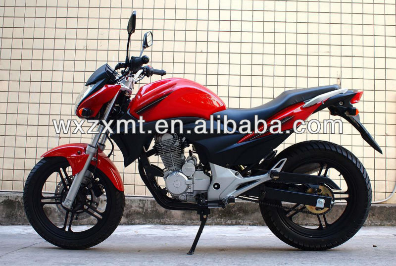 SELL 250CC RACING MOTORCYCLE