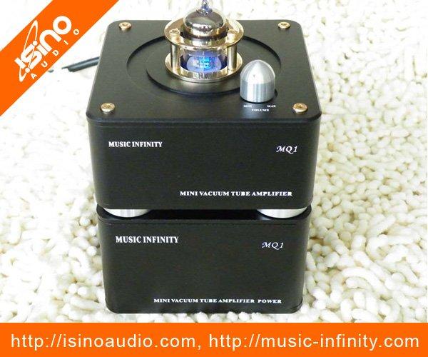 Desktop Mini Amp System