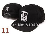 Женская бейсболка 2pcs Top Quality Product OBEY Snapback Caps, NEW Arrive Supreme Caps, Adult Snapback Hats, Adjustable Baseball Caps
