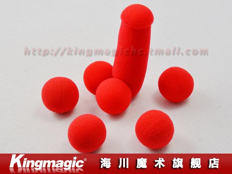 Kingmagic Sponge brother/Sponge penis/funny magic/Magic toy/Sponge sex magic trick 5pcs/lot-magic tricks-magic toys-funny magic - AliExpress - 웹