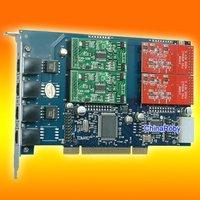 VoIP-телефон TDM410P