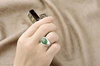Кольцо WEN YING Store 925 ring_ Lettering_RINGM0013