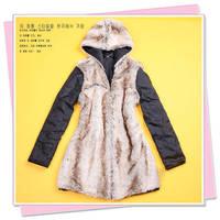 Женские пуховики, Куртки  B01