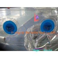 Надувные водные аттракционы л и ч WH-WB-24