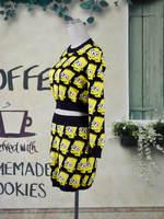 Женское платье DZ192