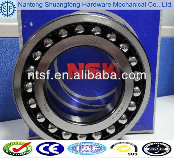 2013 Bearing Factory NSK 1303 1303K ball bearings