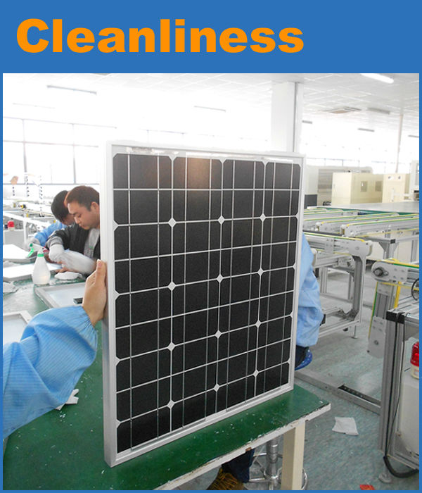 Solar Cell, 255W Mono crystalline solar cell for grid tied pv system cheap price