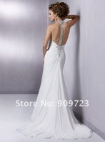 Свадебное платье 2013 new fashion dress/ Real Wedding Dress Bridal Gown/Evening Dress