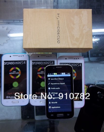 4inch mini 9500 S4 Cell Phone WiFi Dual SIM mtk6515pics10.jpg