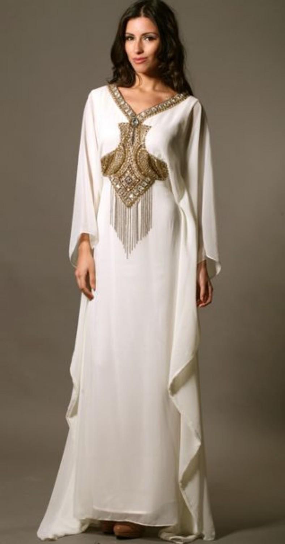 Платья арабского стиля