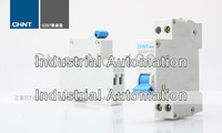 Автоматический выключатель CHINT MCB DPN 1P+N 10A low voltage mini miniature circuit breaker switch motor protection cheaper than ABB schneider
