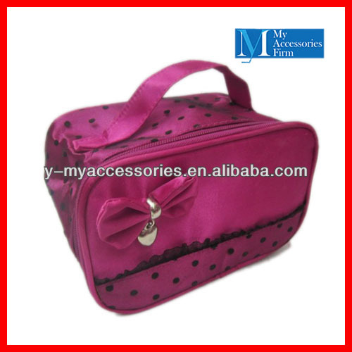 wholesale beauty case cosmetic bags