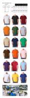 Мужская футболка Custom t shirt  311763