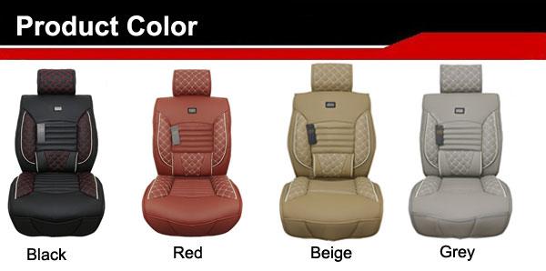 Vijay Laxmi Latest Car Accessories Dealers Car Seat Cover