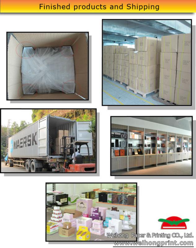 Tea white custom paper bag with ribbon Alibaba China wholesale