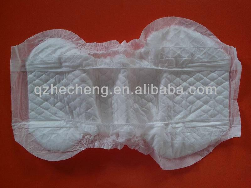 Des échantillons gratuits japonais types de adulte culottes couches usine