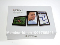 ZeniThink C93 ZTPAD 10.1 inch dual-core Android 4.0 tablet PC