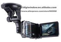 F900LHD Car DVR with HD 1080P 2.5'' LCD Vehicle Car DVR recorder night vision HDMI H.264  F900