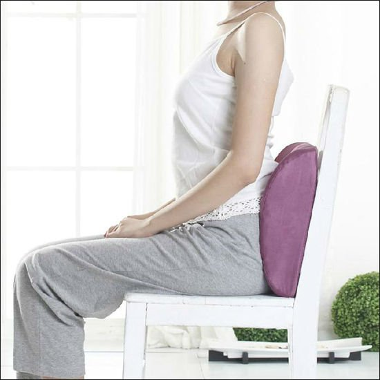 The Bed Wedge Pillow Is Manufactured From High Density ...
