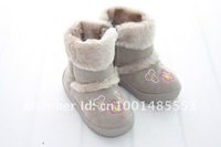 Free shipping  children's boot  1pair