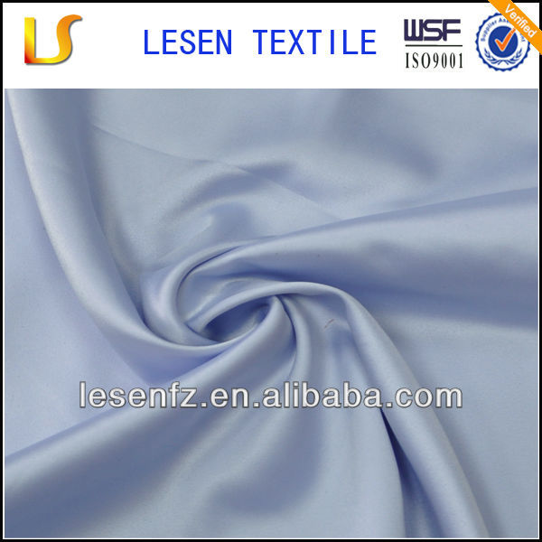 Hotsale satin fabric / printed polyester satin fabric for pajama