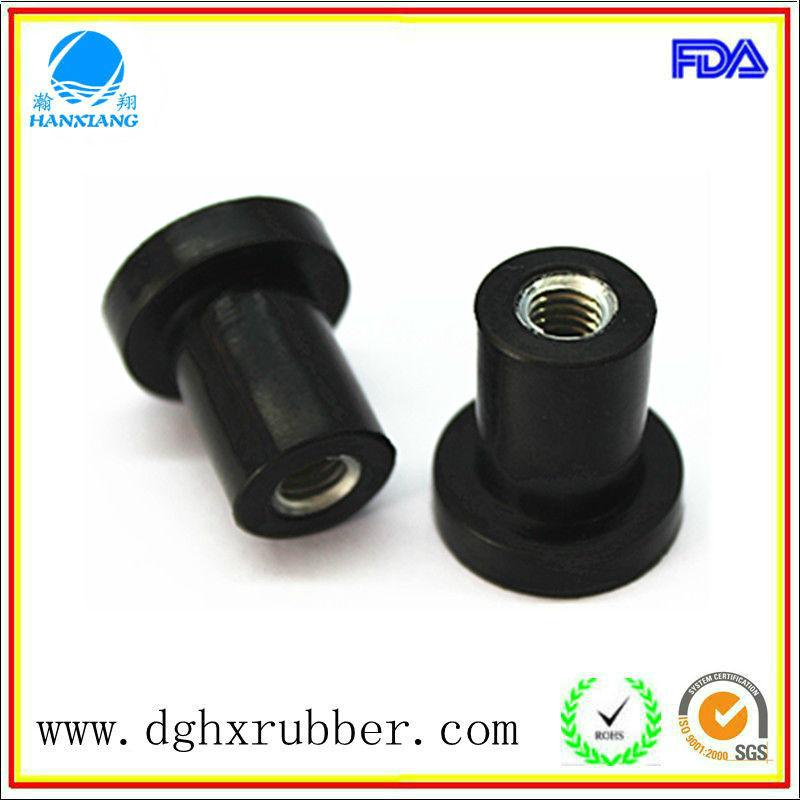 Rubber Screw Caps /screw Cap/automotive