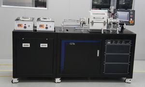 MOCVD System