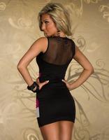 Женское платье 2013 Sexy Nightclub Dresses Summer Sexy Women's Party Evening Bandage Dress Club Wear One Piece Dress Fashion Brand