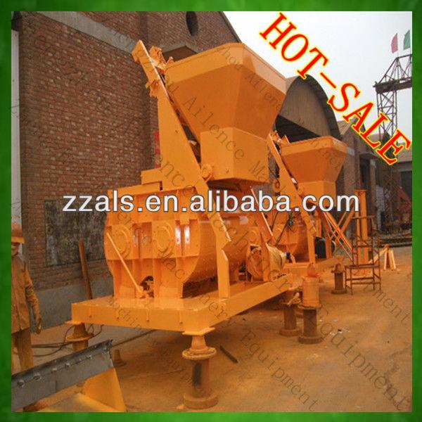 high quality low price concrete mixer price