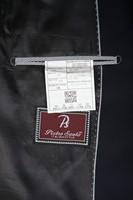 Популярные новый стиль подходит для мужчин босс мужчин businesse костюм две кнопки черный серый синий темно серый две части пальто + брюки s-4xl
